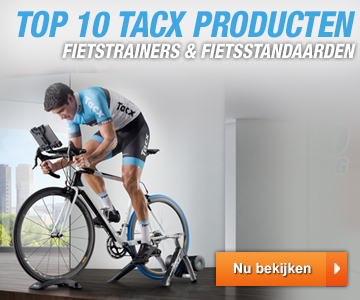 Top 10 Tacx producten