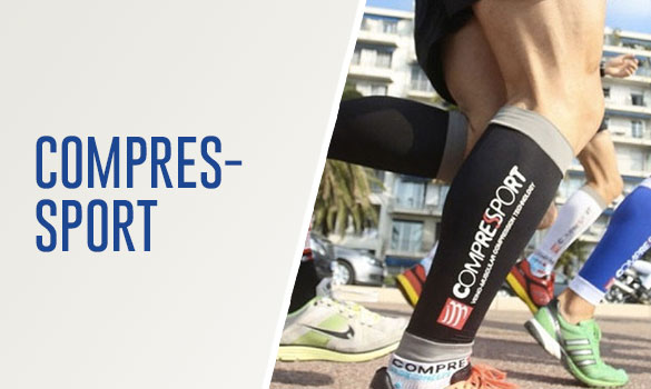 Compressport compressiekleding