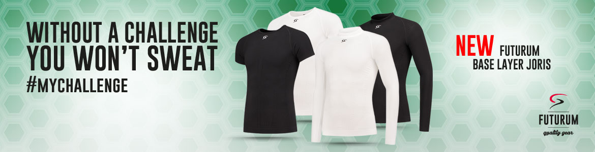 FUTURUM Base Layer Joris