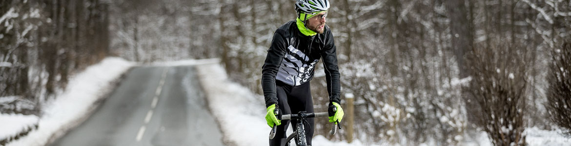 Winterslaap of wintertraining door Bauke Mollema