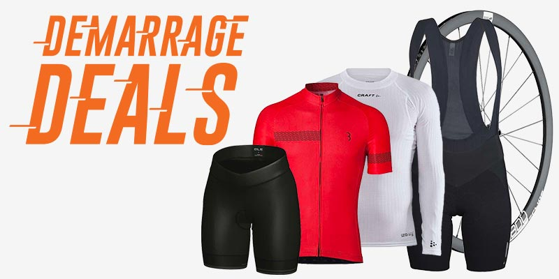Demarrage Deals