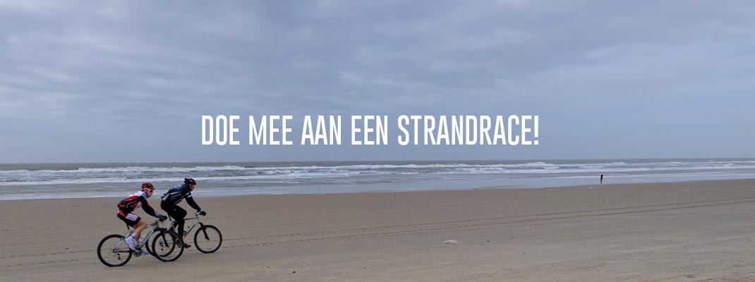 Strandrace collectie