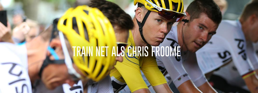 Train als Froome