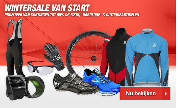 Wintersale van start