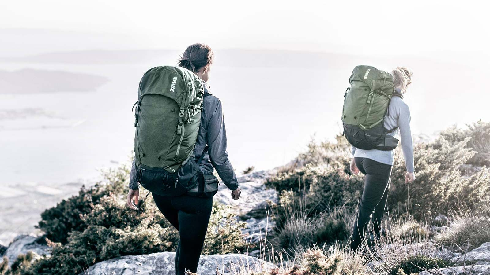 Wandel- & Trekkingrugzakken