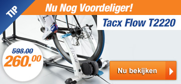 Tacx Flow Multiplayer T2220 VR-Trainer