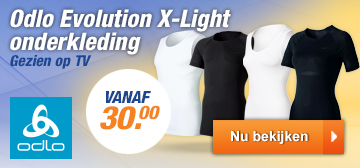 Odlo Evolution X-Light onderkleding