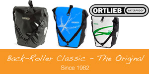 Back-Roller Classic - The original
