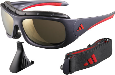 Adidas Fietsbril