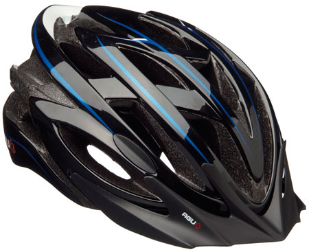 picture Helm Trabuco MTB Blauw
