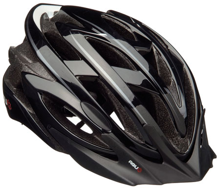 picture Helm Trabuco MTB Grijs