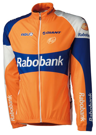 picture Rabobank Jacket