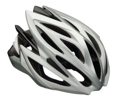 picture TX 8.0 Race Helm Wit/Zilver