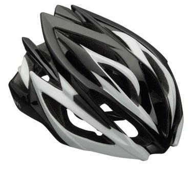 picture TX 8.0 Race Helm Zwart