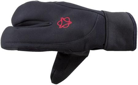 picture Handschoenen Tec2 Zwart