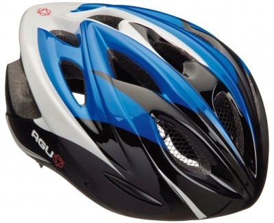 picture Citus Race Helm Blauw/Wit