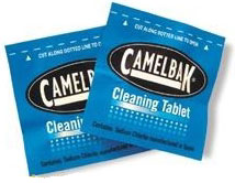 picture Cleaning Tablets (8 stuks)