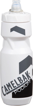 picture Podium Bottle 0.70 Liter Frost/Carbon