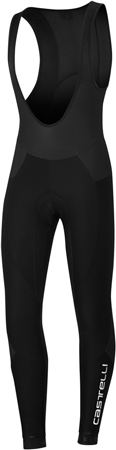 picture Leggerezza 2 Fietsbroek Lang Met Zeem Black Heren