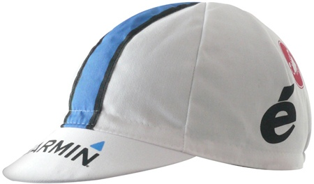 picture Garmin Barracuda 12 Cycling Cap