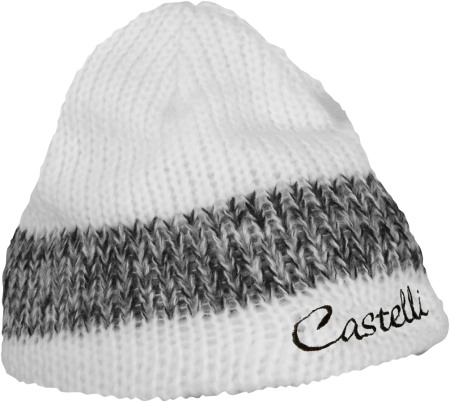picture Bella Knit Cap Dames Wit