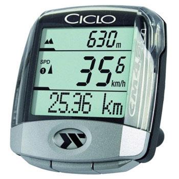Ciclosport Fietscomputers