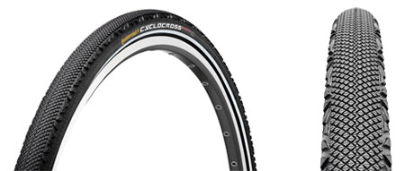 picture Cyclocross Speed 700x35C Cyclocross Vouwband Zwart