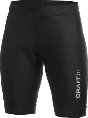 picture Active Fietsbroek Black Heren