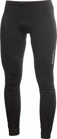 picture Active Bike Thermal Fietsbroek Lang Zwart Dames
