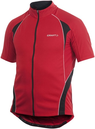 picture Active Bike Fietsshirt Bright Red Heren