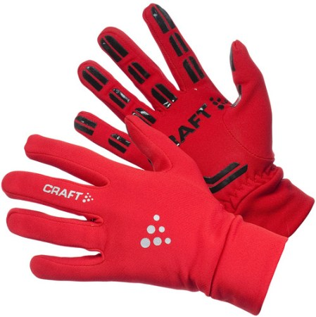 picture Thermal Multi Grip Handschoenen Rood