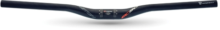 picture EC90 SL Riser MTB Stuur Zwart
