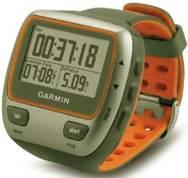 Garmin Forerunner 310 XT HRM