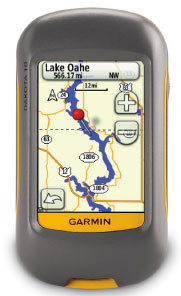 Garmin Dakota 10 GPS