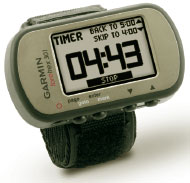 Garmin Foretrex 301 GPS