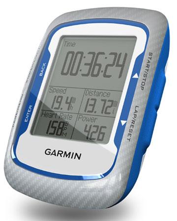 Garmin Edge 500 GPS Bundel
