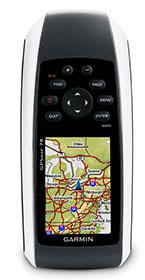 Garmin GPSMAP 78 Wereldwijd GPS