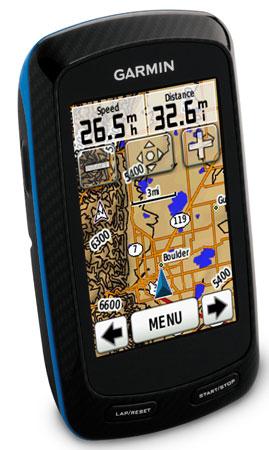Garmin eTrex GPS en Navigatiesystemen