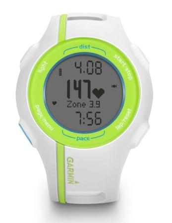 Garmin Forerunner 210 HRM GPS Multi-Color (met softstrap borstband)