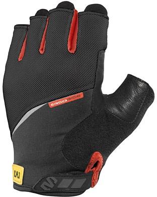 picture HC Handschoenen Black