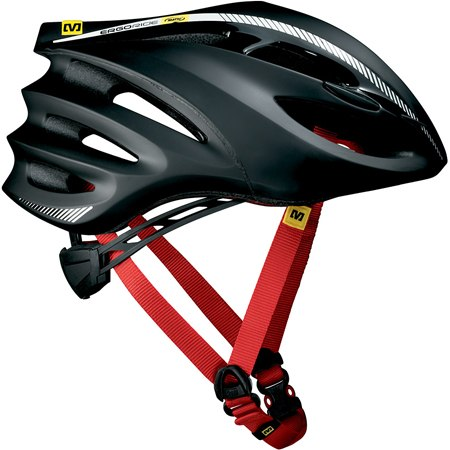 picture Syncro Fietshelm Black/Red