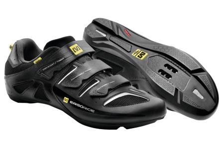 picture Cyclo Tour schoenen Zwart Heren