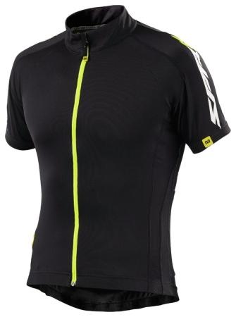 picture Sprint Fietsshirt Zwart Heren