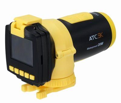 picture ATC 9000 Bike Camera