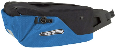 picture Seatpost-Bag Medium Blauw
