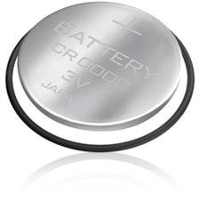 picture Batterijset voor S3 en S3+ stride sensors W.I.N.D.
