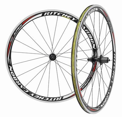 picture Pro Apex 38mm Carbon Clincher Race Wielset Shimano/Sram
