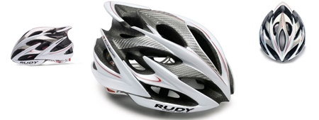 picture Windmax White/Silver/Shiny Race Helm