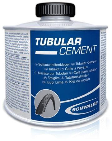 picture Tubekit 180 gram Met Penseel