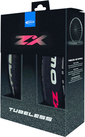 picture Ultremo ZX 700x23C Vouwband Tubeless Kit